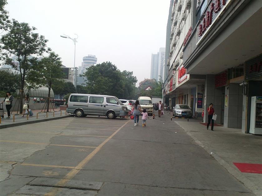 长沙火车站黄金旺铺火热招商