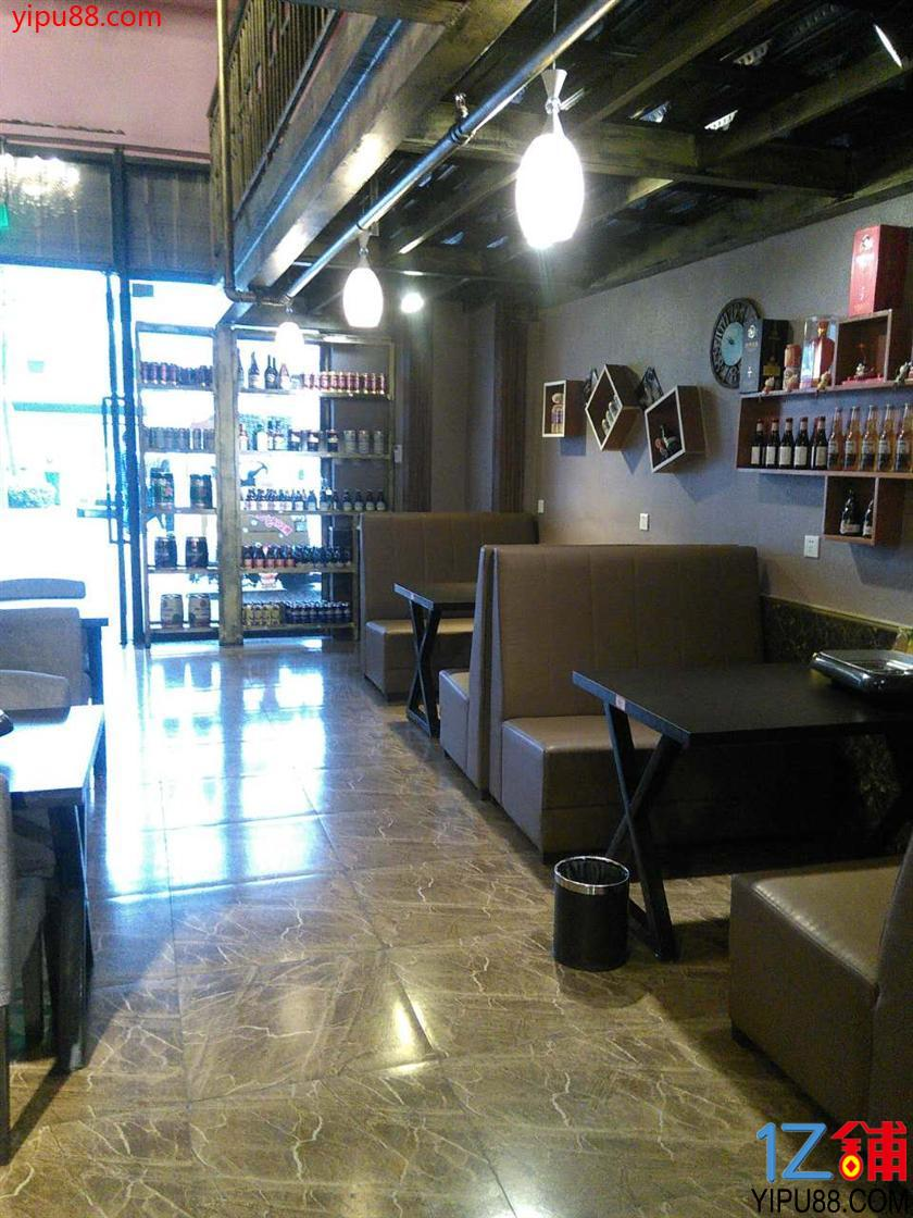 (转让) 五大花园 龙湖金楠天街 酒楼餐饮 商业街