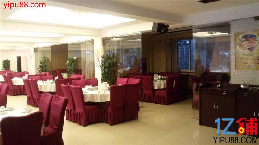 转让高新区大型社区酒楼餐厅 C