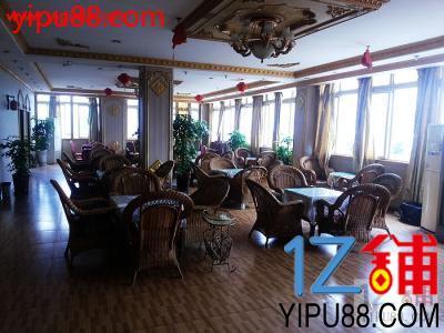 主城多功能酒店、中餐、茶楼承包出租,不要转让费!