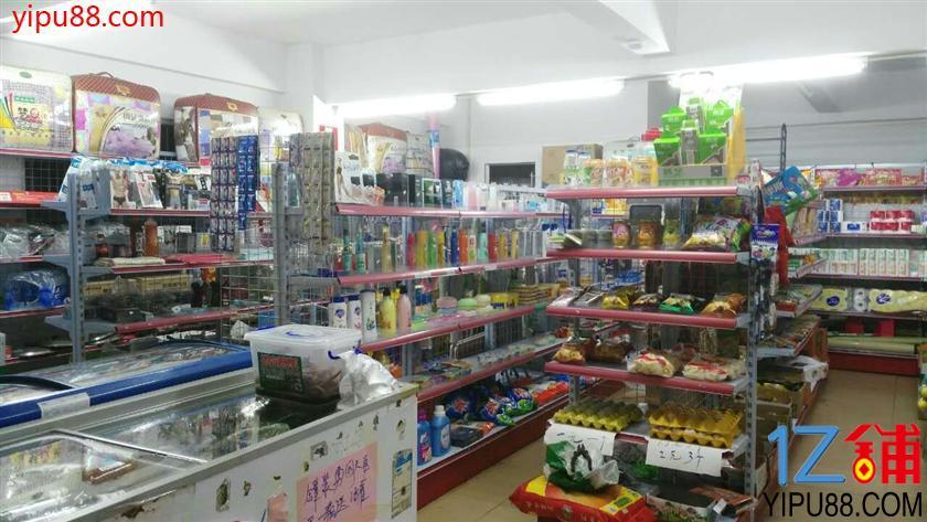 转让) 转让宝安-沙井75㎡超市8.5万元