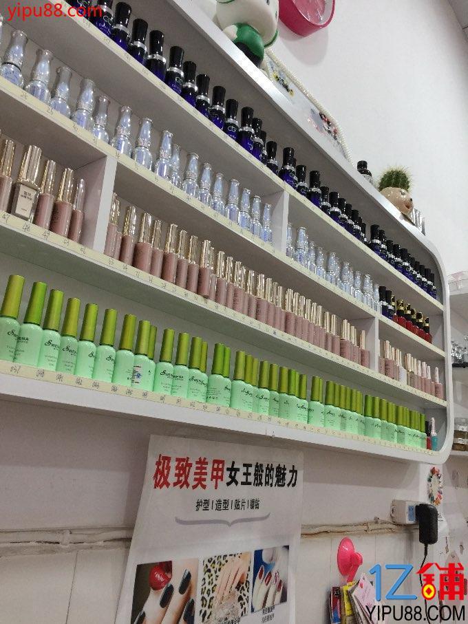 美甲店pop海报大全集