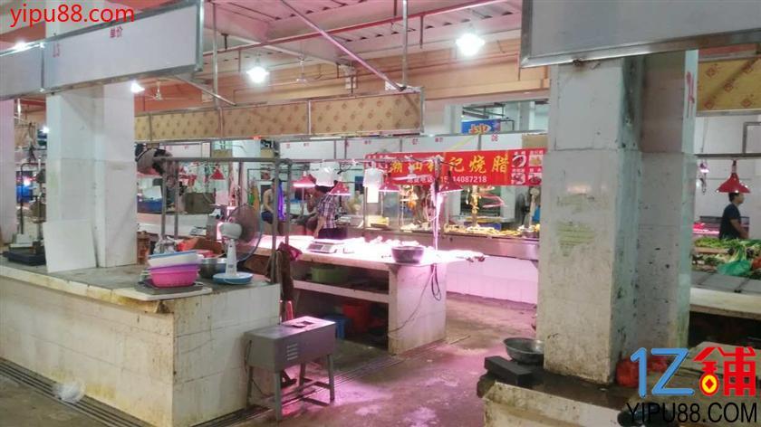 梅林关 民乐村民乐菜市场旁农家柴火鸡转让