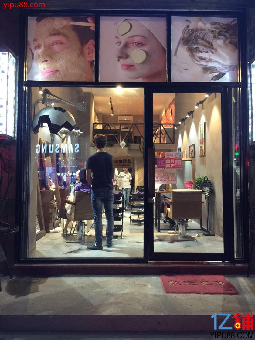 (转让) 大浪 酒楼餐饮 商业街卖场