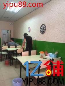 深圳龙岗平湖广场生意旺铺饭店餐馆4万亏本低价急转让