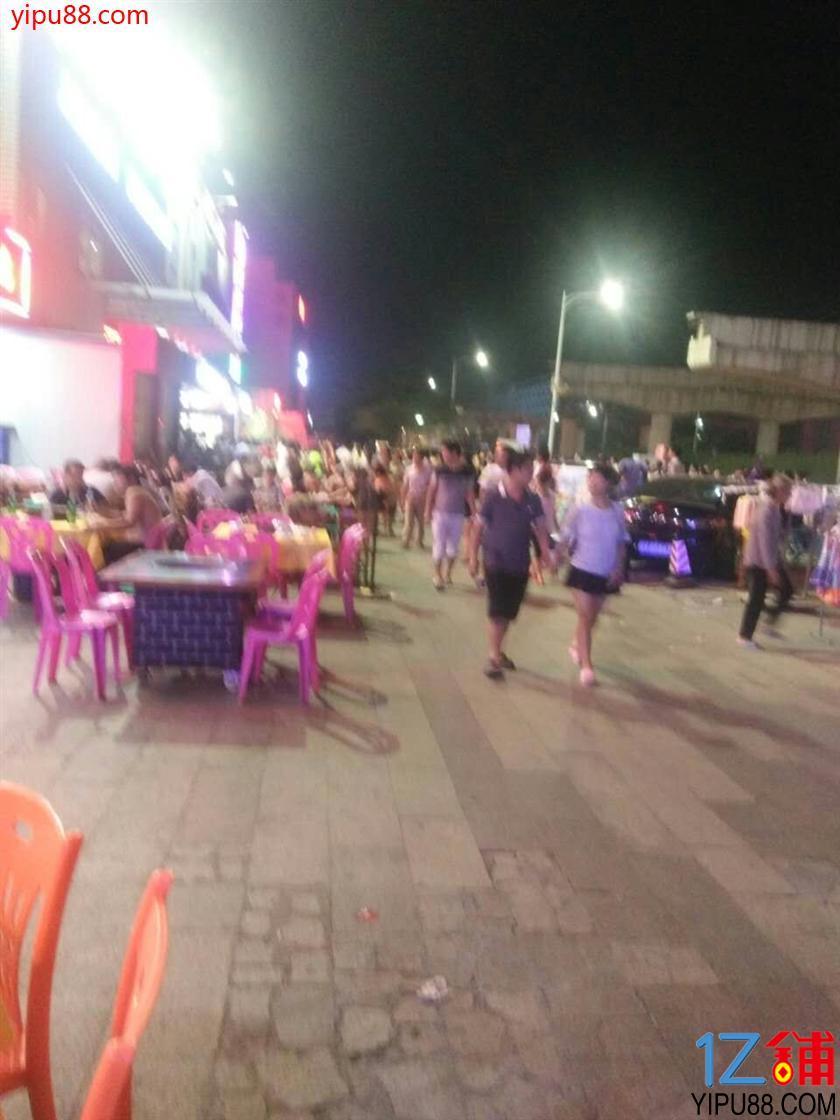 转让) 转让龙华新区-观澜300㎡餐馆