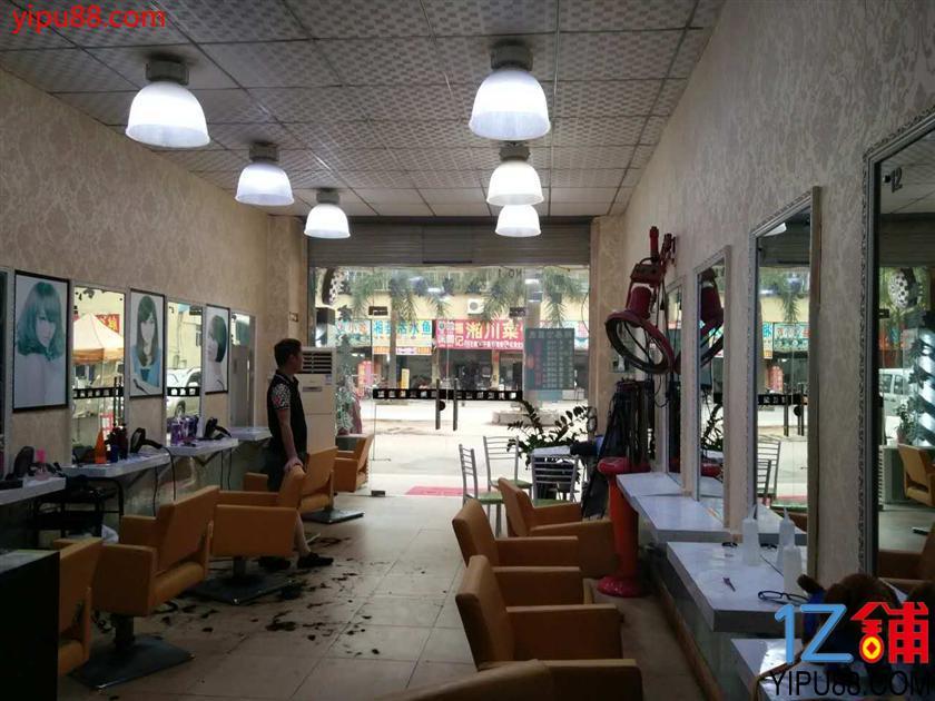 (转让) 观澜富士康宿舍附近 美容美发 商业街卖场