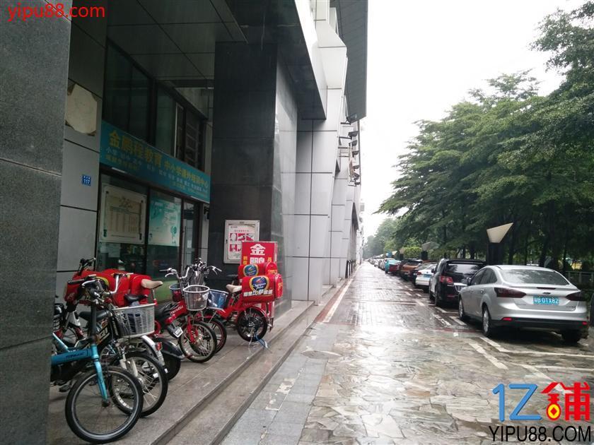 深圳龙岗中心城一教育培训机构转让