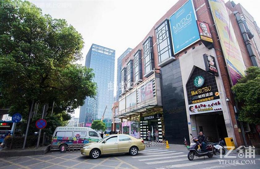 市中心东塘商圈30间房公寓酒店转让