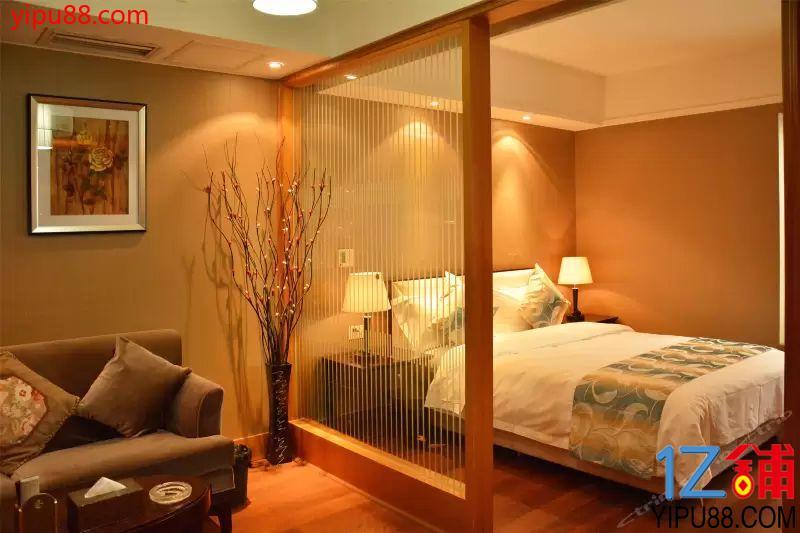 转让观音桥北城天街公寓酒店,入住高,位置好,接手赚