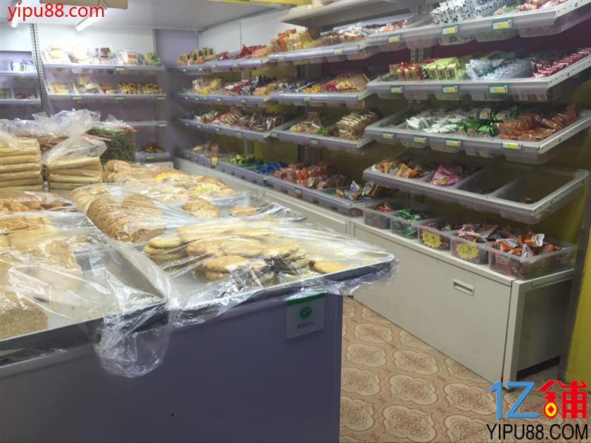 菜市场门口  9年老店6.8万急转