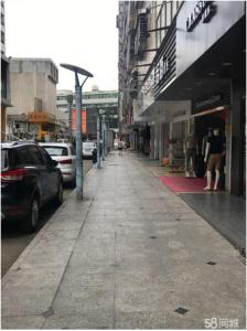商业街旺铺转让,可空转!