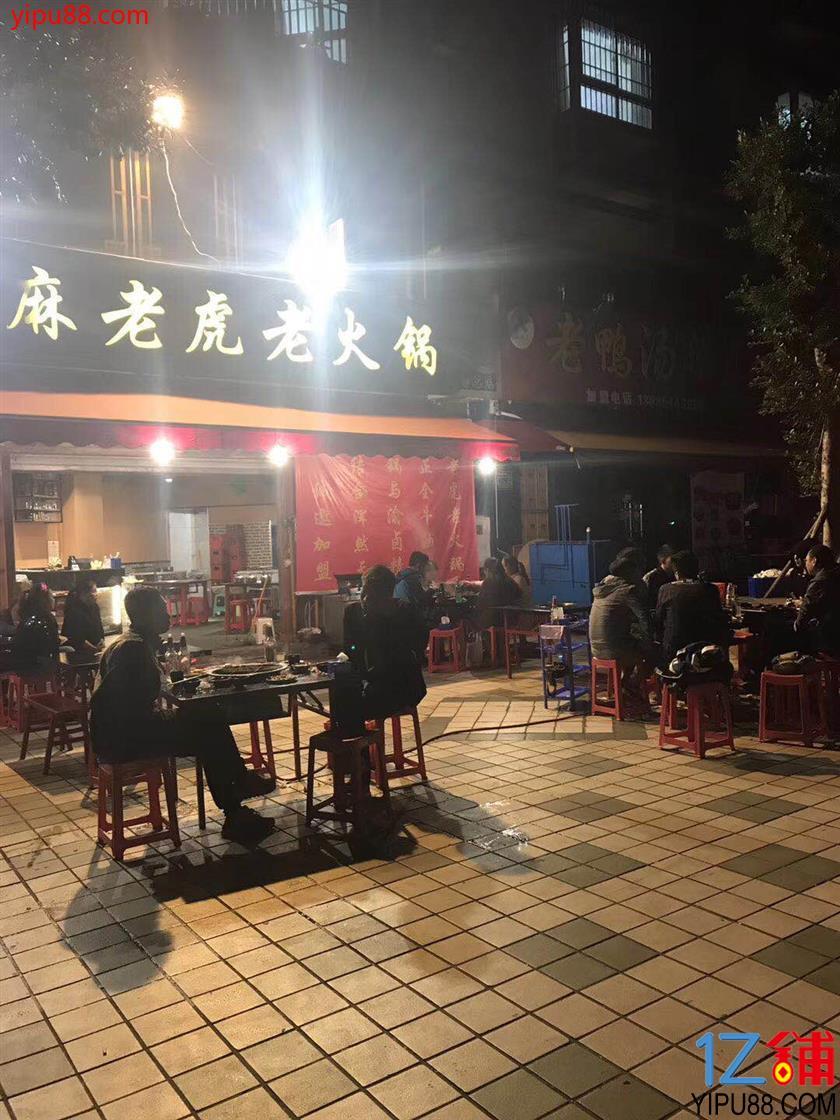 南桥寺成熟小区89m²餐饮转让(中介勿扰)