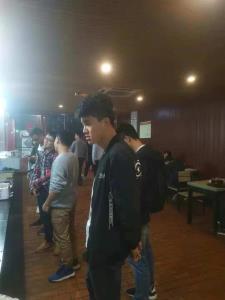 好消息!重庆大学万人校区食堂旺铺3.8万转让!!
