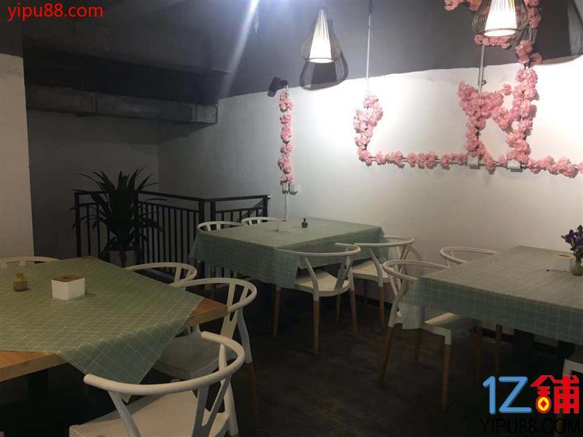 大坪龙湖时代餐饮店2.5万急转