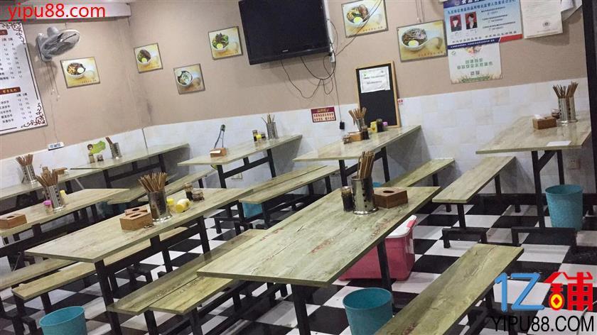 直港大道特色餐饮5万急转
