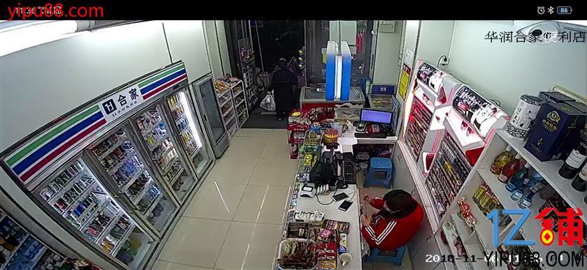 (转让) 江北大石坝高档小区门口便利店转让