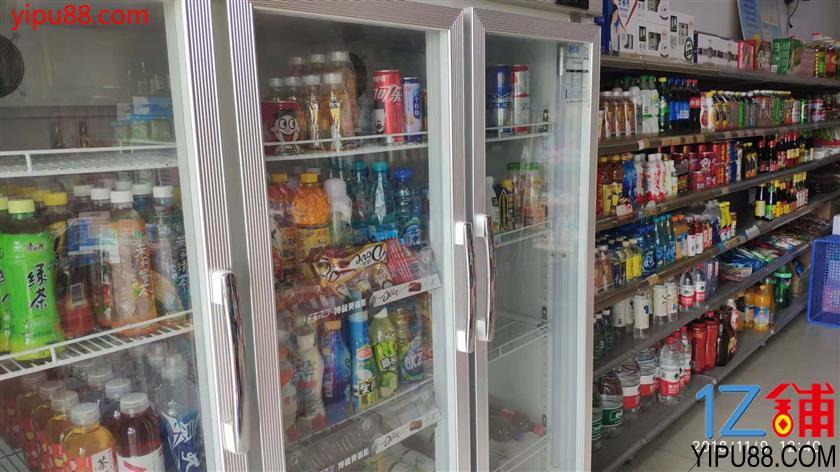 高档小区 62㎡超市转让(可空转)
