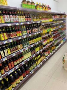 超市二手设备低价处理,9成新