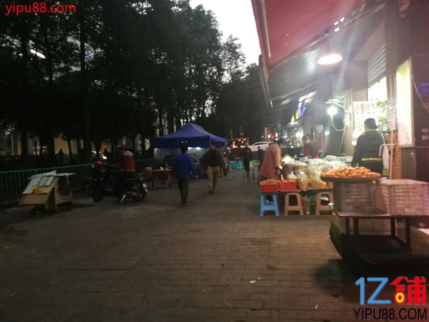大竹林轻轨站旁60平米面馆
