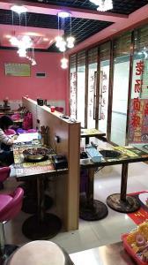花溪大学城教职公寓商业区