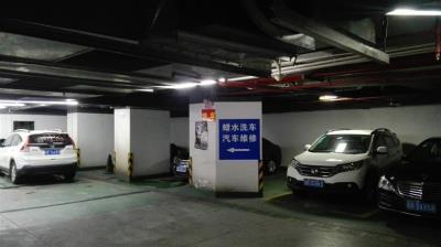 繁华街道汽车美容店低价急转(已合作,中介勿扰)