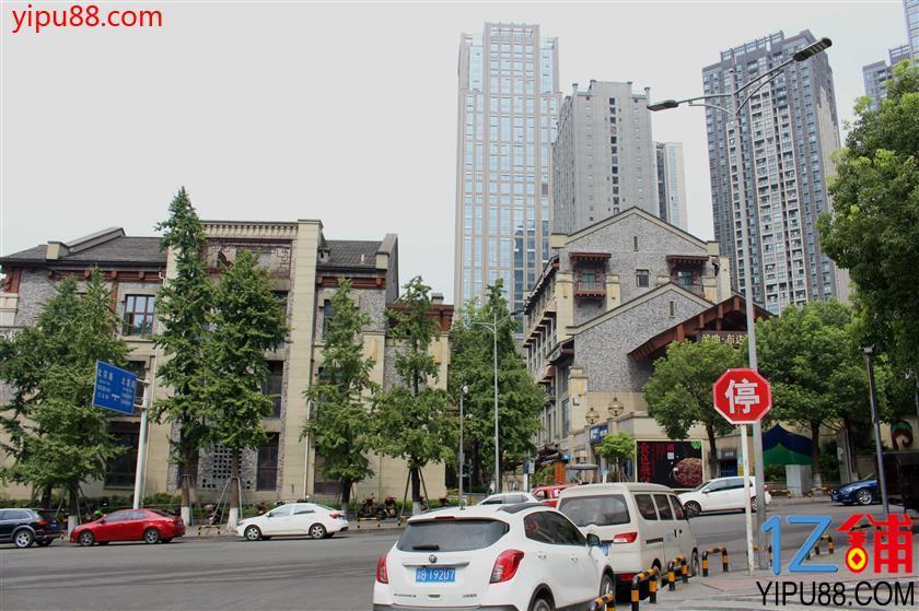 江北小区门口第一家便利店转让