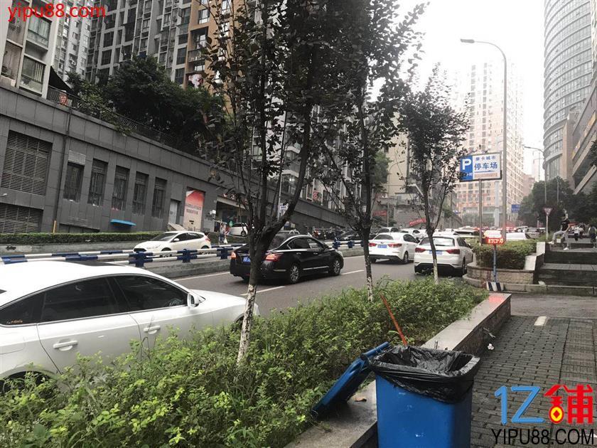 江北建新东路170㎡三通串串店转让