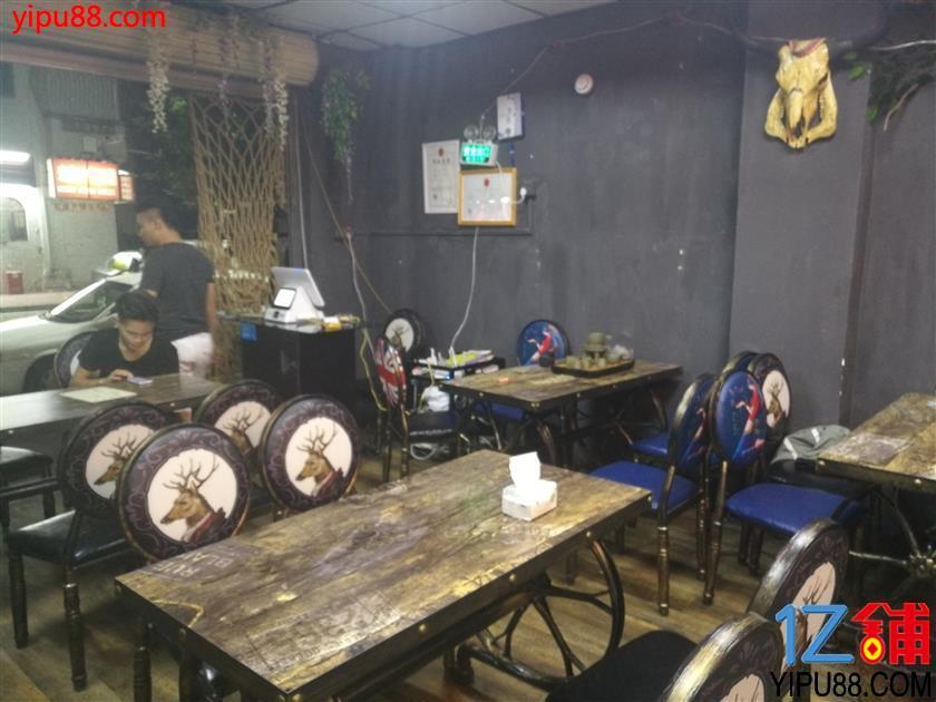 坪洲地铁站附近全新餐饮店急转