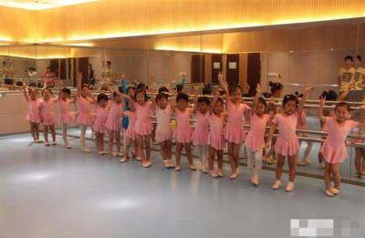 带生源90人翻倍盈利舞蹈培训机构转让(可联营)(可空转)