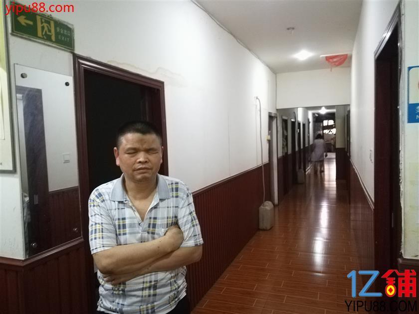 大型成熟社区220m²足浴店8万低价转让