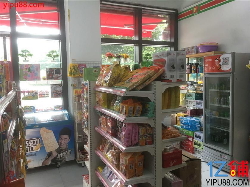 大型社区旁营业额3000+的便利店低价转让了!!