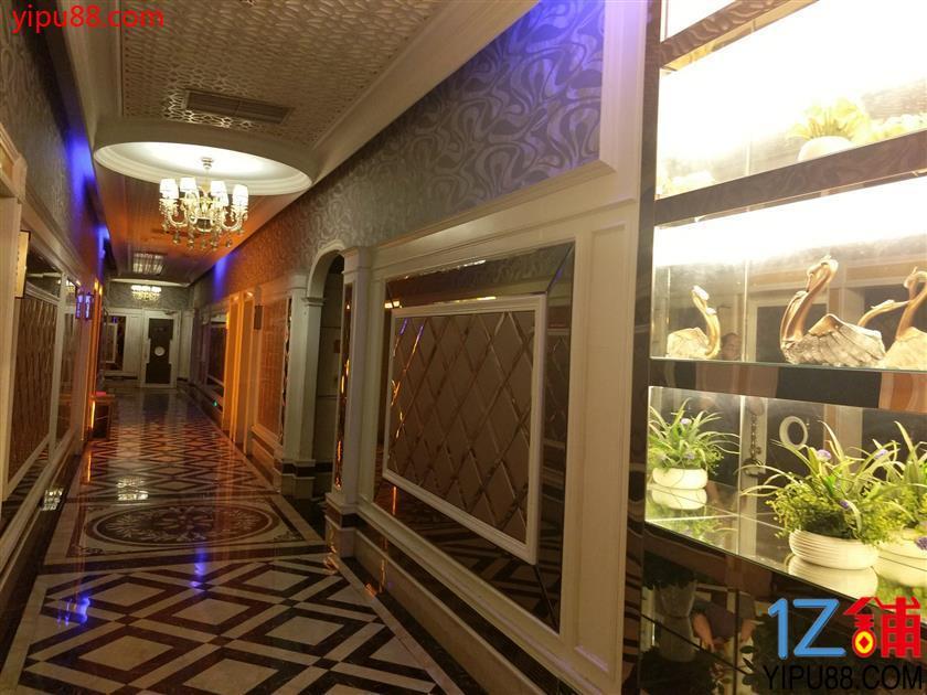 1500平宾馆+KTV转让(证件齐全) 可联营