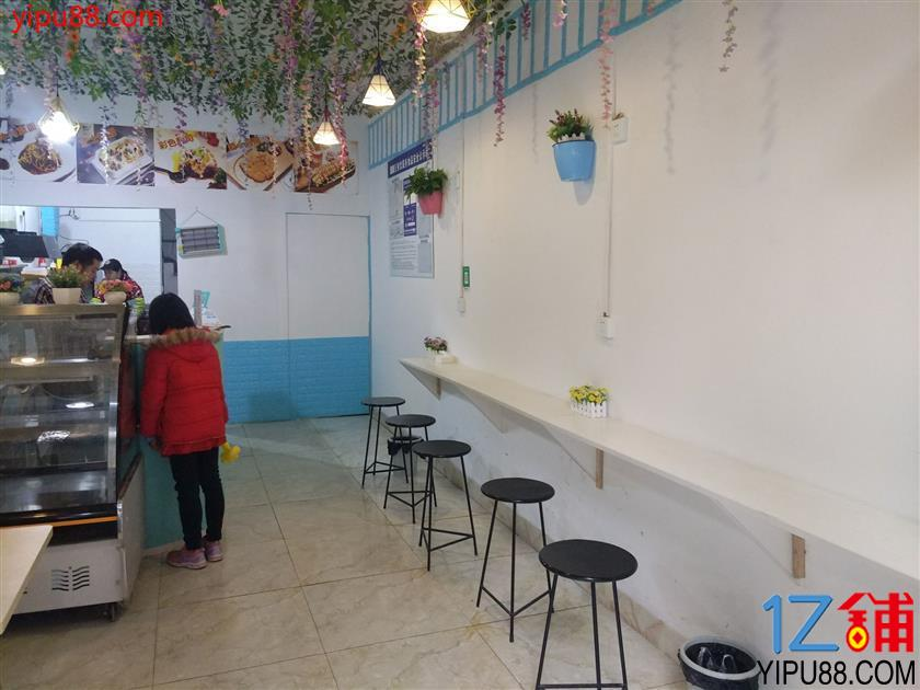 渝北实验小学、紧邻菜市场旁街铺急转(行业不限)