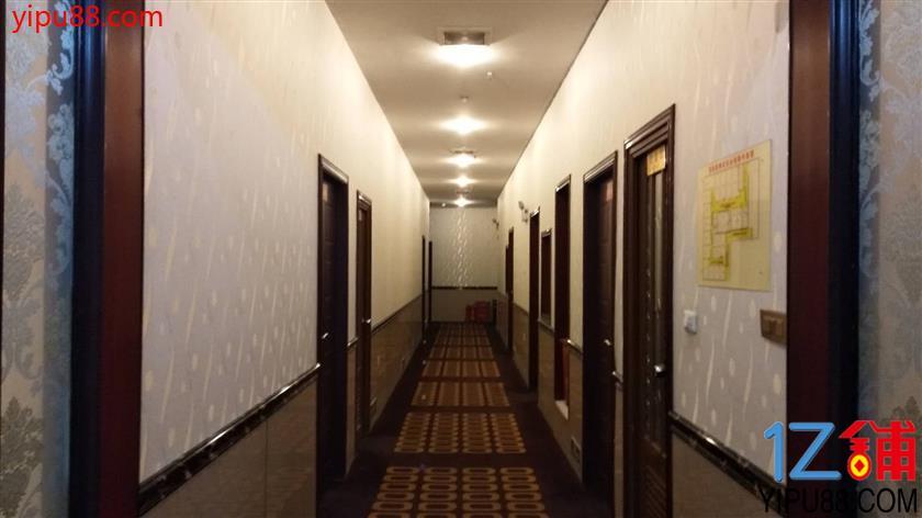 巴国城西城医院楼下盈利宾馆转让