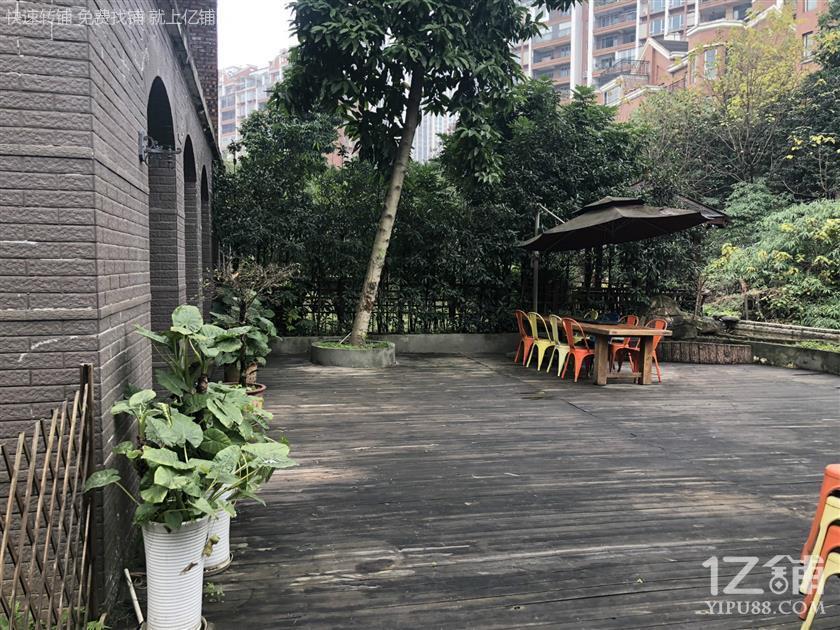 北滨路350㎡独栋工作室出租