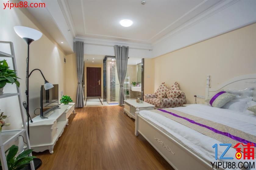 月盈利2万酒店公寓15.8万急转