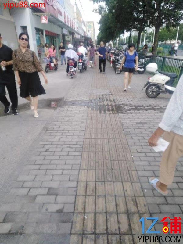 浦东新区三林临街门面(可餐饮 证件齐)