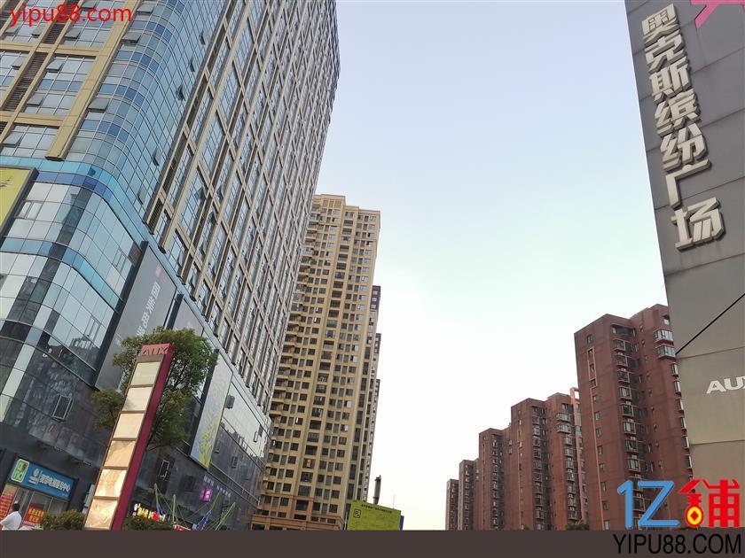 大型购物广场30㎡绝佳位置商铺出租