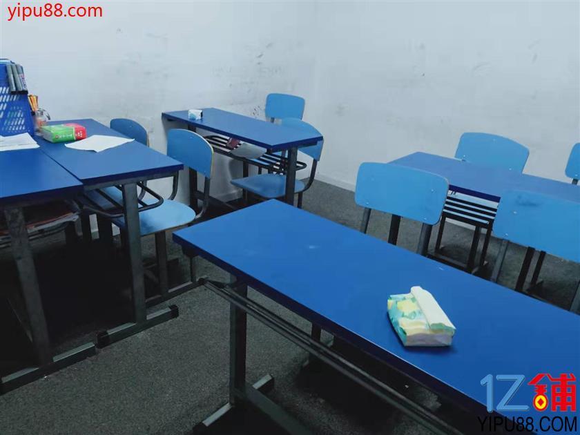 220平米教育机构带生源转让(营业执照一起)