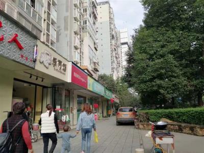 锦江 低租金  众多小区  两年烘焙店优转
