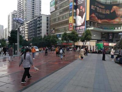 三峡广场20㎡小吃店2.5万低价转让!