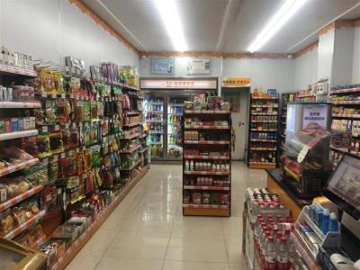 大型社区第一家超市转让