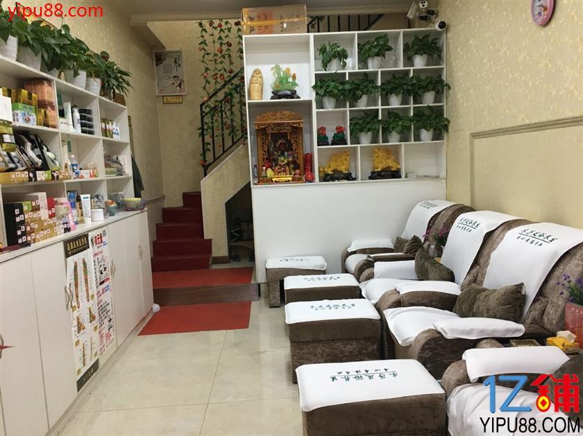 珠江太阳城足疗店5.5万超低价急转(可空转行业不限)