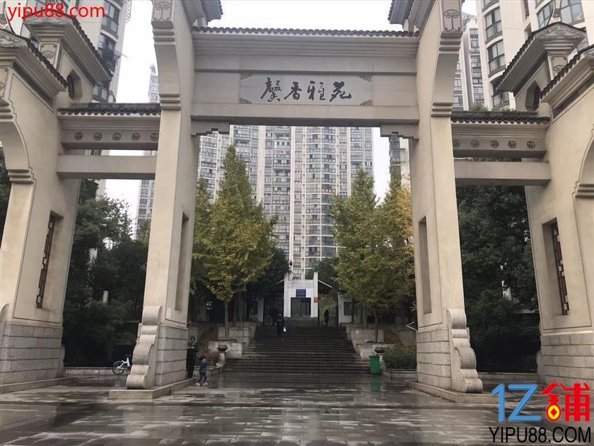 商学院南门400㎡湘菜馆低价急转(可空转,适合办公,培训)!