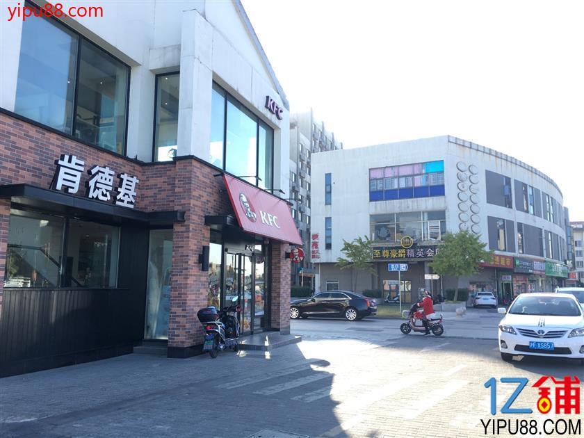 天然气重餐饮商铺转让(一房东)