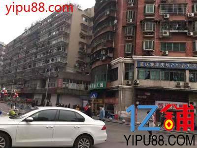 大坪永辉超市旁餐饮门面4.5万亏转 (可空转)空转价格面谈