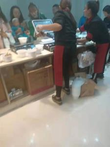 成华区 160㎡餐饮店优价转了 适合药店、蛋糕、火锅串串、中餐快餐等
