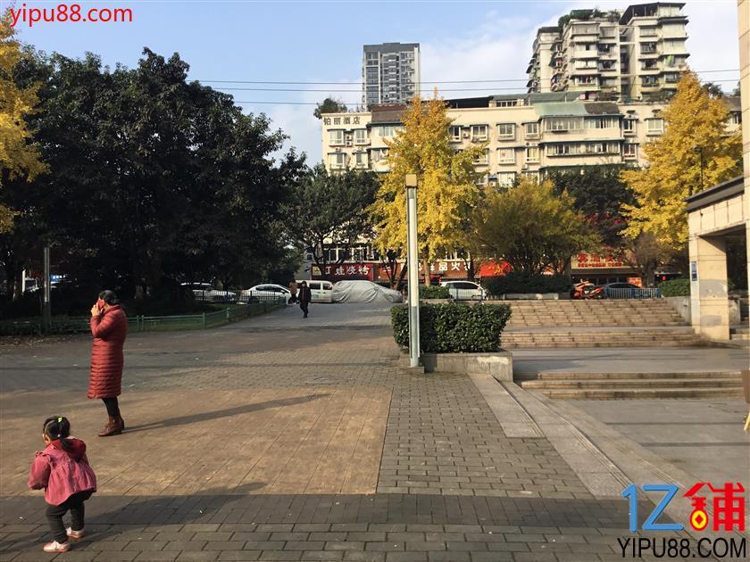 江北盘溪商业街旺铺2万急转