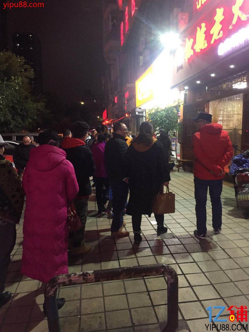 冉家坝300㎡火锅店低价转让